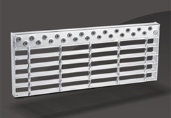 New Arrival China Factory Price Steel Grating -