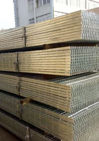 Stock Grating gulu