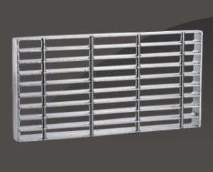 Big Discount Gray – Channel Drain Grate -